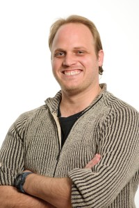 Tristan Scott, Postdoctoral Fellow in the Faculty
